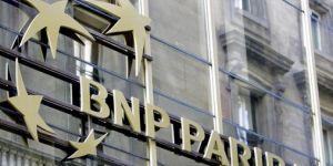 BNP Paribas'a 10 milyar dolarlık şok