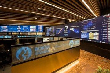 Borsa İstanbul'da pazar grupları yeniden belirlendi