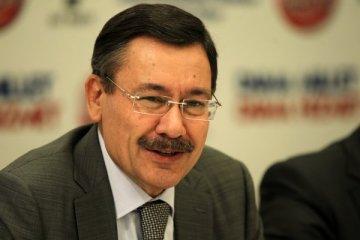 Melih Gökçek MHP'nin Ankara aday mı