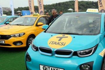 İstanbul'da taksi, dolmuş ve minibüs ücretlerine zam geliyor
