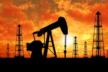 Brent petrol 60,25 dolar