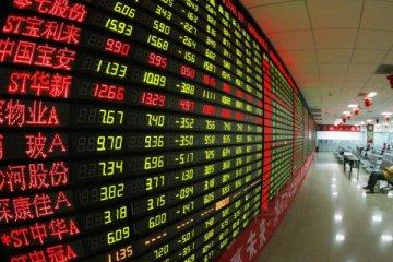 Çin'in büyümesi beklentileri aştı