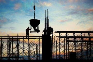 Bina inşaatı maliyet endeksi açıklandı