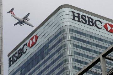 HSBC'nin vergilendirme öncesi karı 17,2 milyar dolara yükseldi