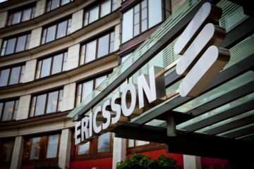 Ericsson'un zararı beklentilerin üzerinde