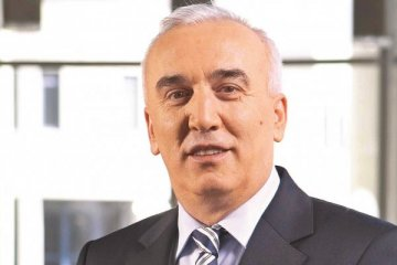 Ziraat Bankası Genel Müdürü Turkcell yönetiminde