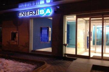 Enerjisa'nın 4 şirketine 143 milyon lira ceza