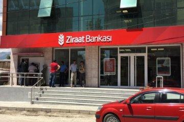 Ziraat Bankası'nda üst yönetim de değişti
