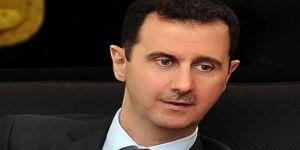 Esad ateşkes şartını açıkladı