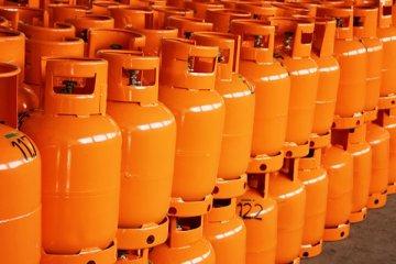 LPG ithalatı Kasım'da yüzde 25,75 azaldı