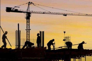 Sektörel güven inşaatta düştü hizmette yükseldi