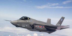 F-35'lerin motoru İzmir'de yapılacak