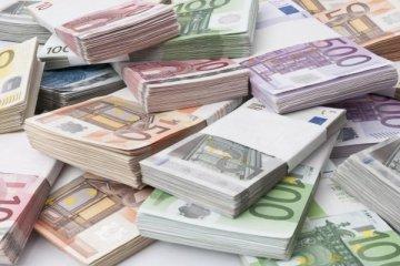 JP Morgan, euro için tahminlerini aşağı çekti