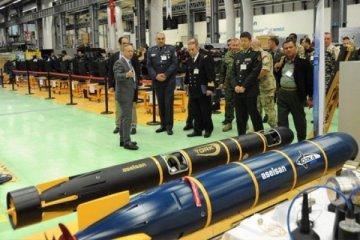 Aselsan Silah Sistemleri Tesisi Konya'da kurulacak