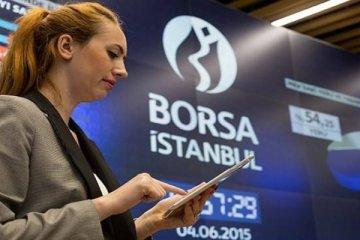 Borsa İstanbul yüzde 0,65 geriledi