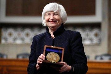 Fed'de bir dönem sona erdi: Yellen veda etti