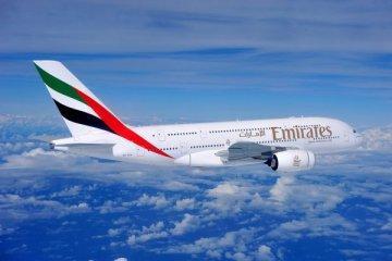 Emirates, Boeing'e 15,1 milyar dolarlık sipariş verdi