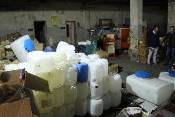 Vergi ve zamlar kaçak içki üretimini patlattı