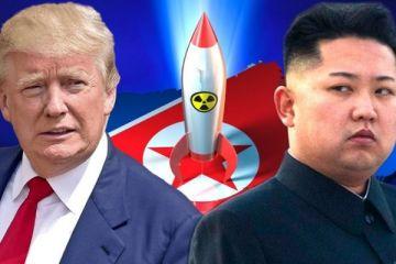 ABD'nin K. Kore'yi vurma ayrıntıları netleşiyor