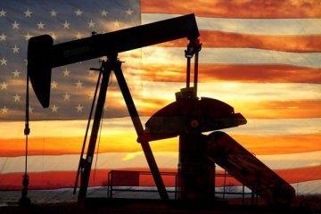 ABD'nin petrol üretiminde rekor