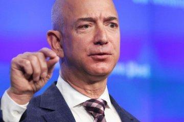 Amazon'un patronu, dünyanın en zengin insanı Bezos eşinden boşanıyor
