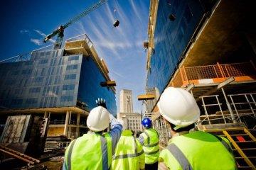 İnşaat sektörünün beklentisi ve güveni yükseldi