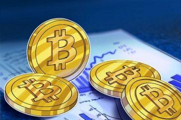 Bitcoin vadeliler yüzde 15 yükseldi