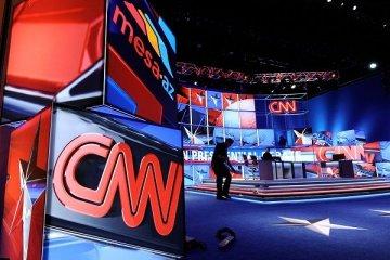 CNN, Trump'ı boykot edecek