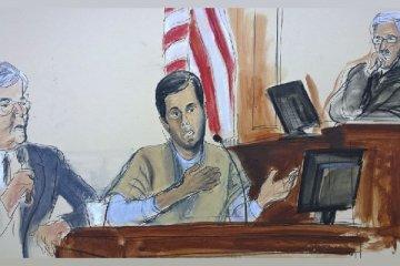 Sarraf davasında gizli belgelerin açıklanması talebi reddedildi