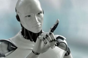 Robotlar 800 milyona yakın kişiyi işsiz bırakabilir