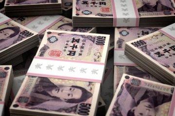 Japonya tahvil ihraç tutarını artırdı
