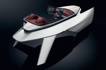 Peugeot'un son teknoloji yatı ilk kez ortaya çıktı!