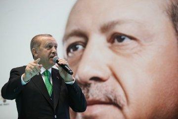 Erdoğan'dan Ataşehir yorumu: Daha çok şeyler gelecek