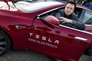 Tesla'ya FBI sorgusu