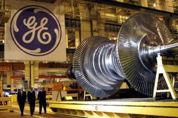 General Electric, sağlık ve petrolden çekiliyor
