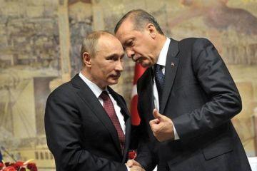Putin Türkiye'ye ne için geliyor
