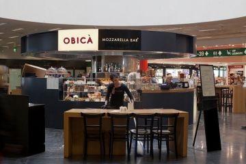 Şahenk İtalyan restoran zincirinin peşinde