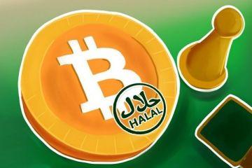 İslami Bitcoinler geliyor!