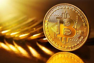 Bitcoin tarihi zirvesinde