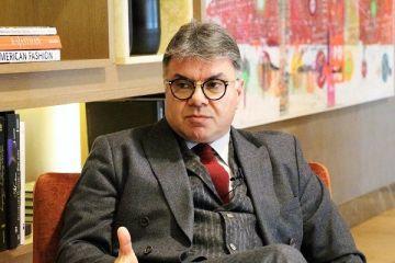 Etiler Marmaris'e yeni CEO