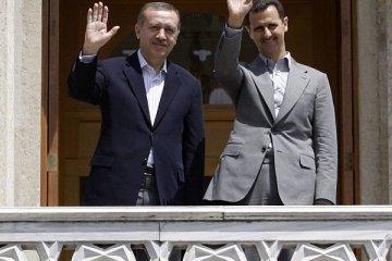 Erdoğan Esad ile gizlice görüştürüldü mü