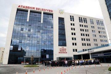 Ataşehir'in yeni belediye başkanı belli oldu