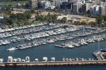 Koç, Yunanistan'ın en büyük limanına talip