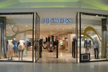 Beymen'in yabancı turist cirosu 5 ayda yüzde 91,5 arttı
