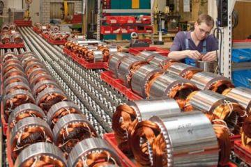 Yurt Dışı Üretici Fiyat Endeksi kasımda arttı