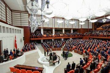 KDV Tasarısı Meclise sevk edildi