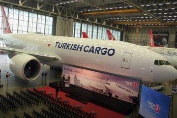 THY, Boeing'e 3 adet kargo uçağı siparişini verdi