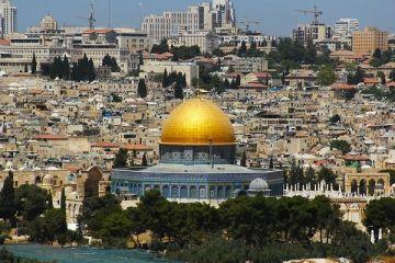 Bir ülke daha büyükelçiliğini Kudüs'e taşıyor