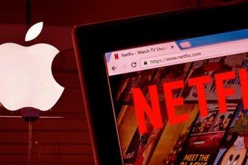 Netflix hedefini tuturamadı yüzde 12 geriledi