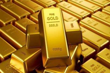 Altın yükseldi, palladyum rekor kırdı